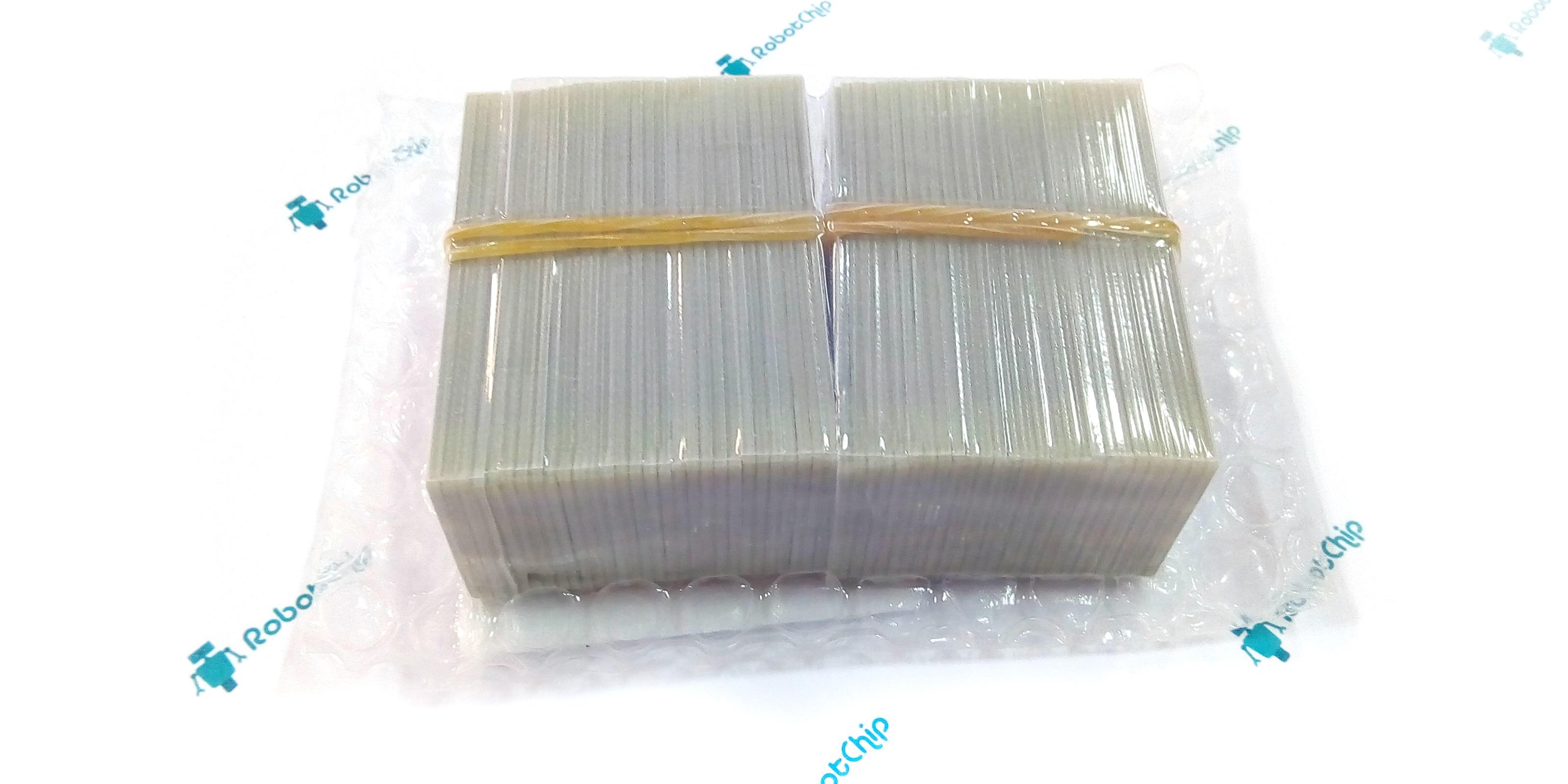 Изготовление печатных плат в Китае (PCBWay)