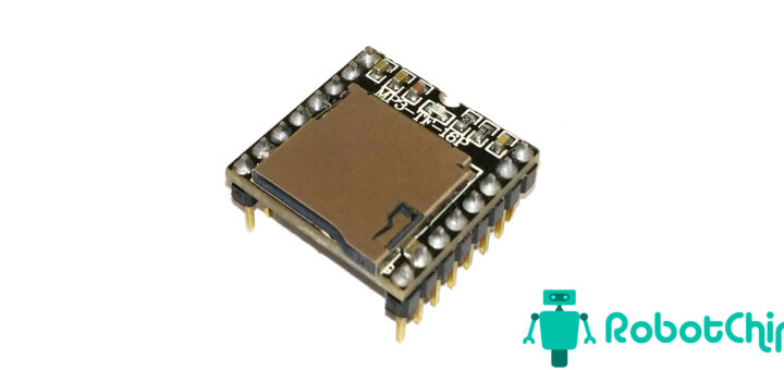 Обзор MP3 плеера (DFPlayer)